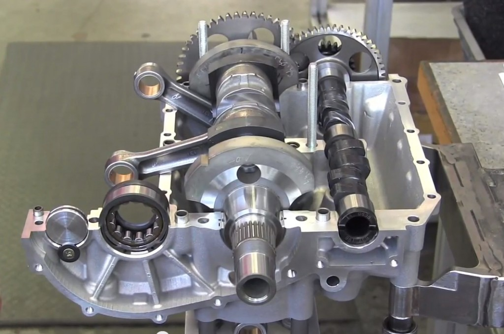 RotaxAssembly