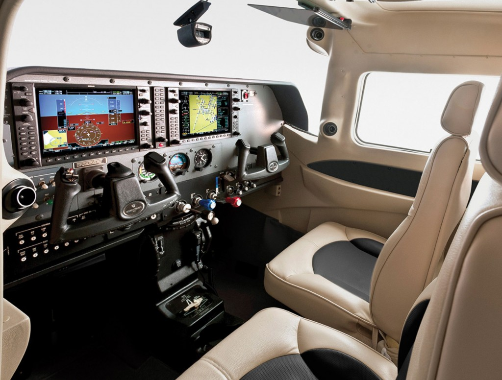 CockpitSta