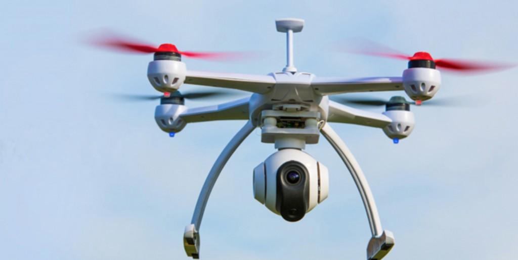 DroneVideo