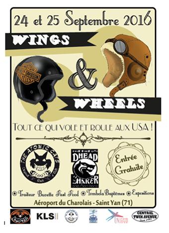 WingsWheels