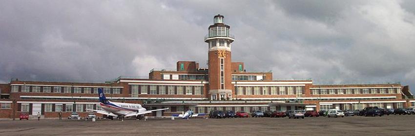 lennonairport