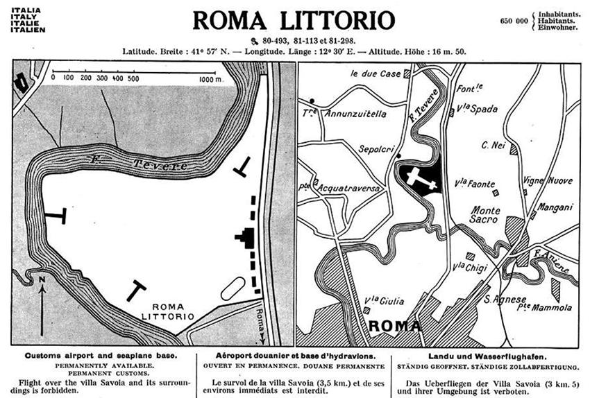 Roma Littorio