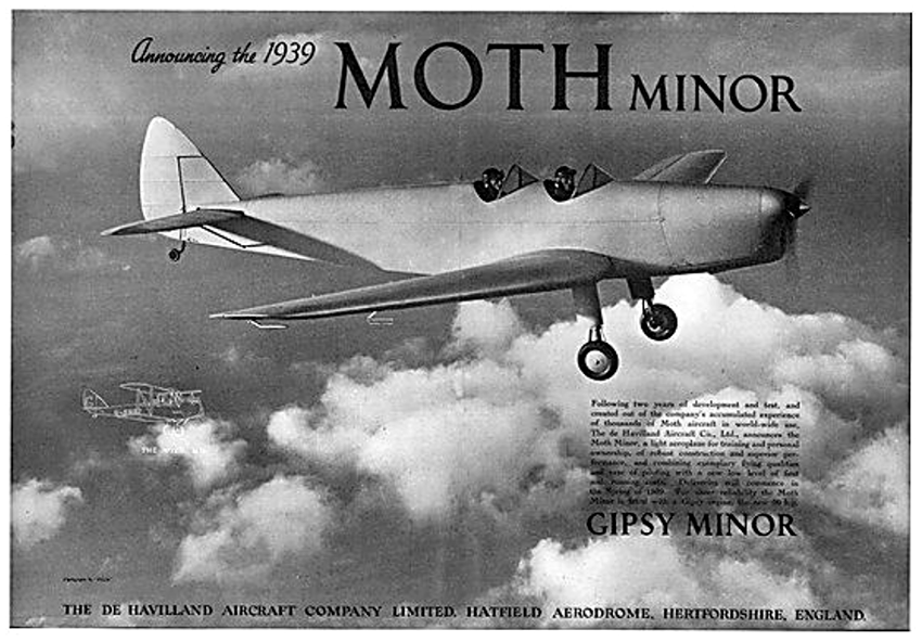 MothMinor
