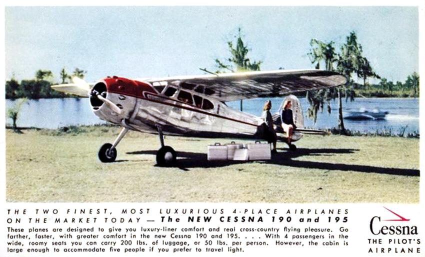 Cessna195